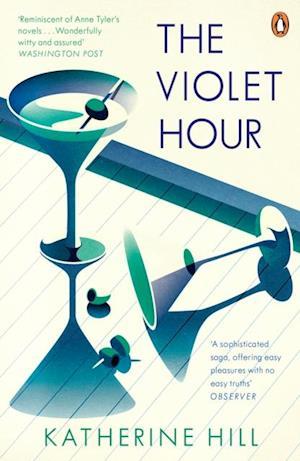 Violet Hour af Katherine Hill