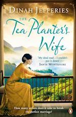 Tea Planter's Wife af Dinah Jefferies