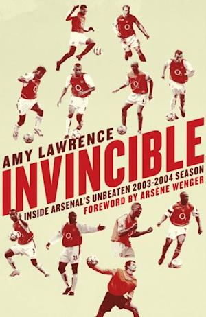 Invincible af Amy Lawrence