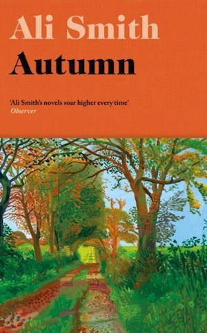 Autumn af Ali Smith