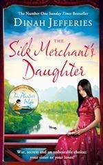 Silk Merchant's Daughter af Dinah Jefferies