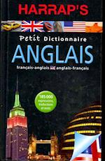 Harrap's Dictionnaire De Poche af Collectif