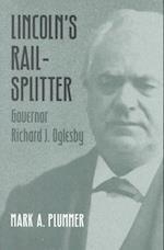Lincoln's Rail-Splitter af Mark Plummer