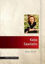 Kaija Saariaho af Pirkko Moisala