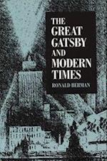 The Great Gatsby and Modern Times af Ronald Berman