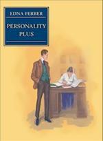 Personality Plus af Edna Ferber