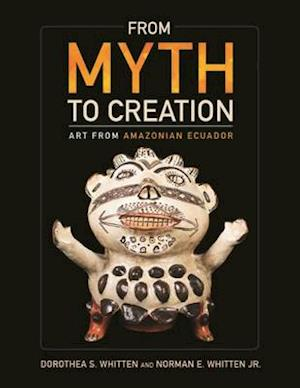 Bog, paperback From Myth to Creation af Dorothea Scott Whitten
