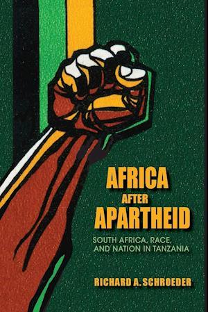 Africa After Apartheid af Richard A. Schroeder