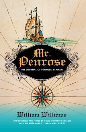 Mr. Penrose af William Williams