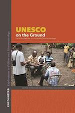 UNESCO on the Ground af Michael Dylan Foster