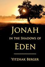 Jonah in the Shadows of Eden (Indiana Studies in Biblical Literature)