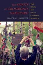 The Spirits of Crossbones Graveyard
