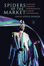 Spiders of the Market (African Expressive Cultures)