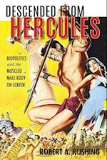Descended from Hercules (New Directions in National Cinemas Paperback)