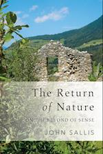 The Return of Nature (Studies in Continental Thought)