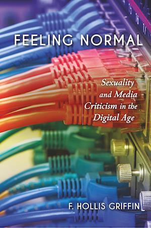Feeling Normal af F. Hollis Griffin