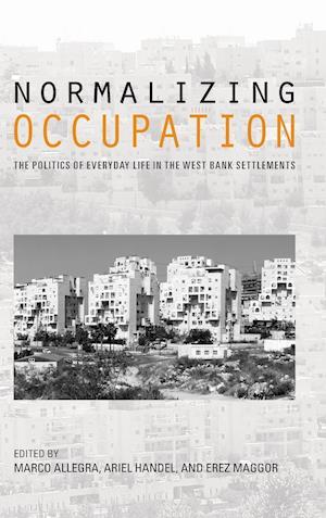 Normalizing Occupation af Ariel Handel