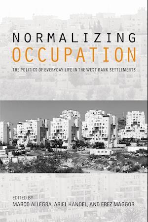 Bog, paperback Normalizing Occupation af Ariel Handel