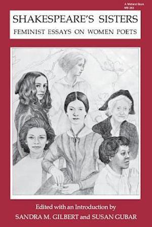 Shakespeare's Sisters af Sandra M. Gilbert