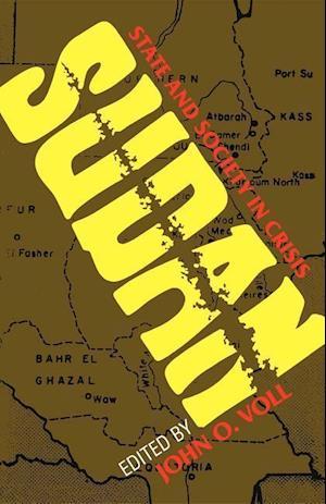 Sudan af John Obert Voll