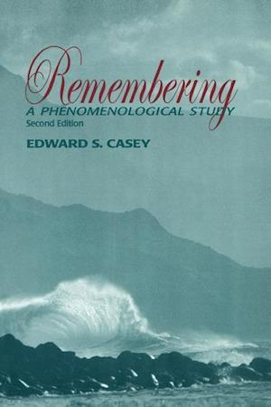 Remembering af Edward Casey