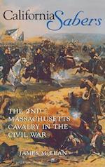 California Sabers af Hugh McLean, R. James McLean, James McLean