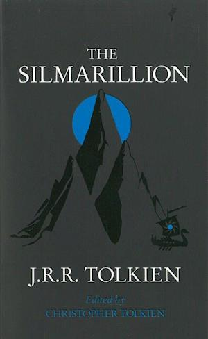The Silmarillion af Christopher Tolkien, J R R Tolkien