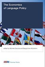 The Economics of Language Policy (Cesifo Seminar)