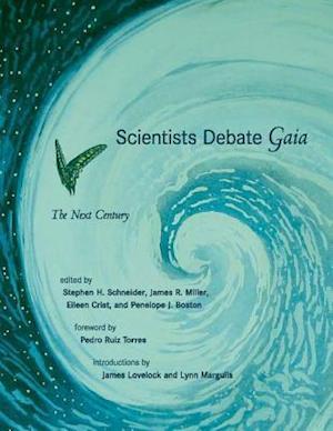 Scientists Debate Gaia af James R. Miller, Eileen Crist, Stephen Henry Schneider