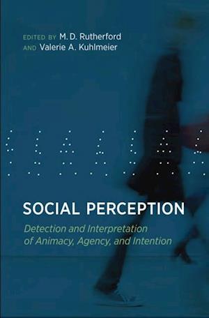 Social Perception af M.D. Rutherford