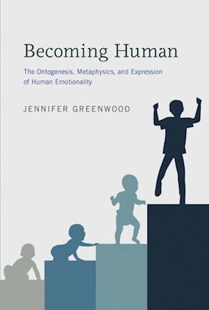 Becoming Human af Jennifer Greenwood