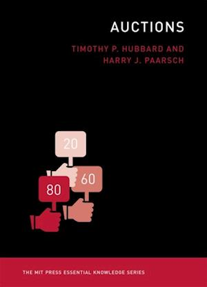 Auctions af Harry J. Paarsch, Timothy P. Hubbard