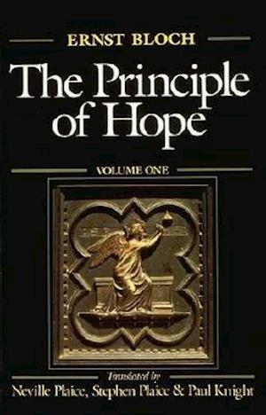 The Principle of Hope af Ernst Bloch, Ernest Bloch