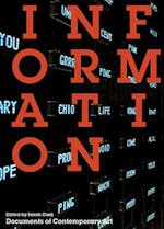 Information (Whitechapel, Documents of Contemporary Art)