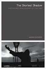 The Shortest Shadow af Alenka Zupancic, Alenka Zupan, Alenka Zupan I.