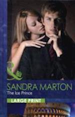 The Ice Prince af Sandra Marton