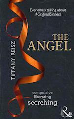 The Angel af Tiffany Reisz