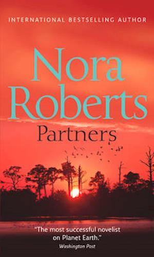 Partners af Nora Roberts