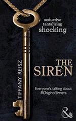 The Siren af Tiffany Reisz