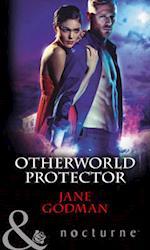 Otherworld Protector af Jane Godman