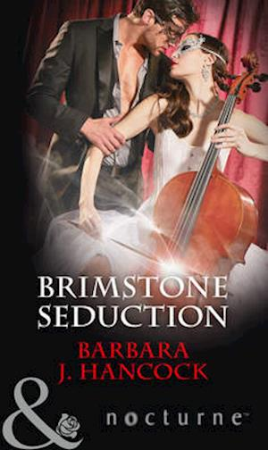 Brimstone Seduction af Barbara J. Hancock