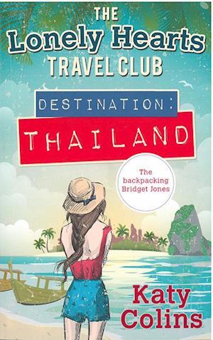 Destination Thailand af Katy Colins