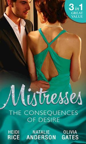 Bog, paperback Mistresses: The Consequences of Desire af Heidi Rice