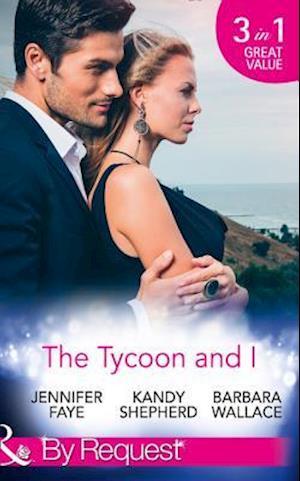 Bog, paperback The Tycoon and I af Jennifer Faye