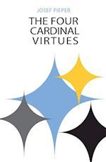 Four Cardinal Virtues af Josef Pieper