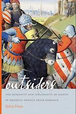 Outsiders (The Conway Lectures in Medieval Studies)