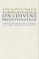 Treatise on Divine Predestination af Mary Brennan, Johannes Scotus Erigena