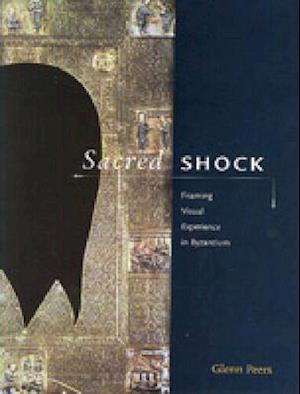 Sacred Shock af Glenn Peers