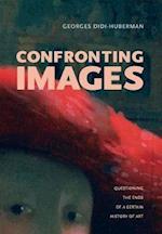 Confronting Images af Georges Didi Huberman, John Goodman