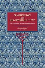 Washington and His Generals, 1776 af George Lippard